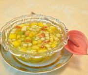 奇亞籽蔬果飲–酸甜消暑好營養