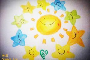 微笑天使 溫暖人間